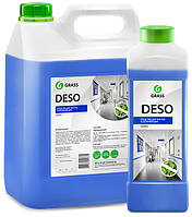 GRASS Клининговое средство для чистки и дезинфекции  Deso  5 kg.
