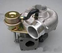 Турбокомпрессор GT1752  454061-5010 Fiat Ducato