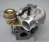 Турбокомпрессор GT1752 454061-5010 Fiat Ducato, фото 1