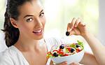 Разгрузочные диеты, для похудения после праздников.