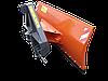 Лопата-відвал, зі змінним кутом роботи.