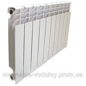 Радиаторы алюминиевые Grandini-S 80/500