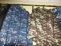 """Костюм военный """"пиксель"""" нац гвардии  рип-стоп"""
