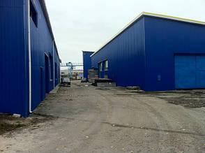 Преимущества коммерческой аренды производственного помещения или склада под металлопрокат
