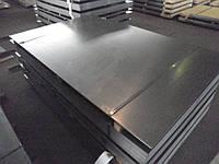 Лист 30 мм сталь 09Г2С