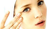 Борьба с отеками и мешками в области глаз