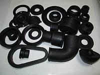 РТИ для сантехники (резиновые уплотнения для пластиковой канализации и сантехники)