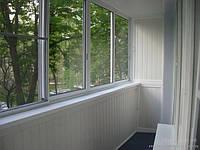 Окна для лоджии качественные, окна для балконов Запорожье