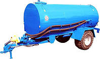 Агрегат для перевозки воды, АПВ-3