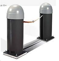 Автоматический барьер CAME CAT24 цепной 7,5 метров