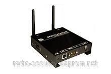Промышленный беспроводной 3G маршрутизатор SPRUT ROUTER роутер