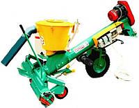 Протравитель семян шнековый, ПНШ-5 Господар (с дозатором постоянного уровня)