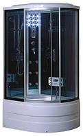 Гидромассажный бокс Atlantis AKL1110B 110х86х220