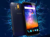 ZTE Axon 7 Max будет иметь 14-нанометровую SoC Qualcomm и ОС Android 7.0
