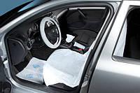 Набор защитных чехлов для автомобиля 5 в 1 100 комплектов