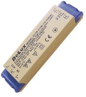 Трансформатор электронный  210W  Delux