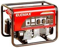Бензиновый генератор ELEMAX ЭА 6500 С