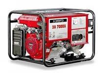 Бензиновый генератор ELEMAX ЭА 7000 А
