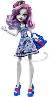 Кукла Кэтрин Демяу из серии Кораблекрушение (Monster High Shriekwrecked Shriek Mates Catrine Demew)