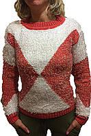 Женский свитер оптом в ассортименте , фото 1