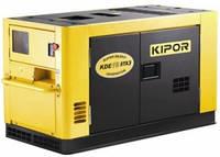 Дизельный генератор Kipor Kipor KDE 19STA3