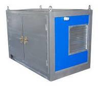 Дизельный генератор SDMO T 20HK в блок-контейнере ПБК 2