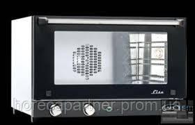 Печь конвекционная XF 013 Lisa Unox (Италия) - ХоРеКа Партнер — Оборудование для Ресторанов, Оборудование для Магазинов, Баров, Фаст-фуд в Львове