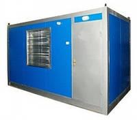 Дизельный генератор SDMO J66K в блок-контейнере ПБК 3