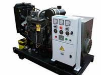 Дизельный генератор DG АД 100-Т400 открытая