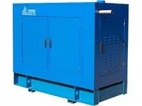 Дизельный генератор ТСС АД-100С-Т400-1РПМ1 в кожухе
