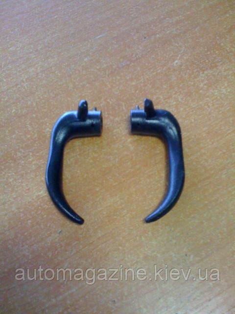 Ручка форточки УАЗ 452 (комплект)
