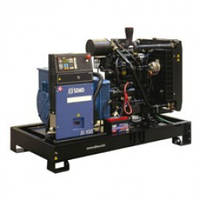 Дизельный генератор SDMO J165K