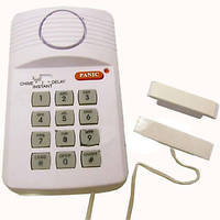 Сигнализация Security Keypad Alarm System