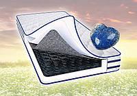 Матрас Лазурит 3D 1000х1000х190мм Світ Меблів  зима / лето боннель 110кг