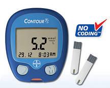 Система контроля глюкозы в крови CONTOUR™TS