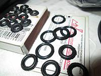 Кольца резиновые уплотнительные круглого сечения  ГОСТ 9833-73 47х55