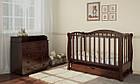 Детская кроватка Prestige 5 с комодом пеленатором VIP, фото 5