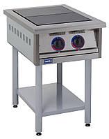Плита электрическая промышленная ПЭ-2В