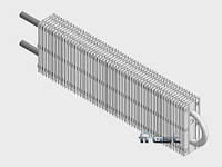 Испаритель ИРТ 2,2-11, L 1150 мм