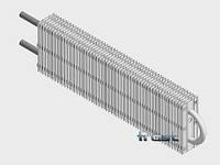 Испаритель ИРТ 3,1-11, L 1550 мм