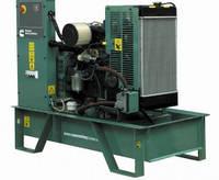 Дизельный генератор CUMMINS C33D5