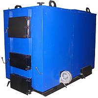 Котли твердопаливні БілЕко-150К на вугіллі, брикетах, дровах, фото 1