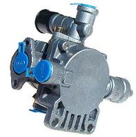 Тормозной кран прицепа 971 002 531 0 - WA.03.003