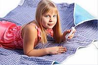Согревающая инфракрасная простынь двухспальная