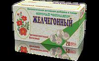 Желчегонный фиточай 20ф/п по 1,5г Соик