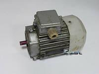 Двигатель АИР 4ААМ63А2Т2 (3000об./мин.х0,37кВт) (ф) б/у