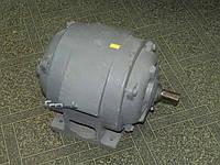 Двигатель (1500об./мин.х1,1кВт) (220/380) (л) б/у