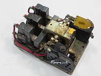 Контактор ПММ 2010К 50А 380V б/у