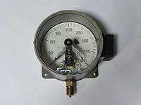 Манометр ЭКМ-2У-160 (0-400кг/кв.см)