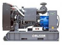 Дизельный генератор Elcos GE.AI3A.335/300.BF